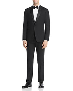 Theory - Chambers & Mayers Slim Fit Tuxedo Separates