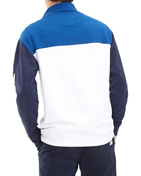 Tommy Jeans - Color-Block Sweatshirt