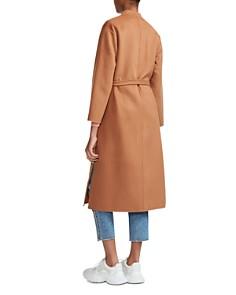 Maje - Galiro Felted Coat