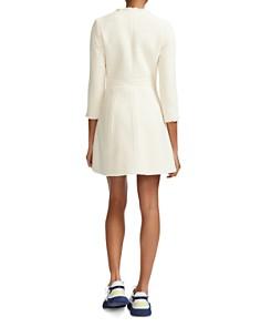 Maje - Ryzer Tweed Dress
