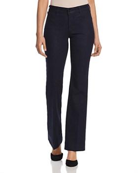 NYDJ - Teresa Modern Trouser Jeans in Navy Rinse