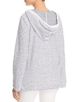 Tommy Bahama - Beachy Stripe Terry Sweatshirt