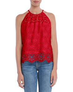 Bailey 44 - Tranquille Eyelet Top