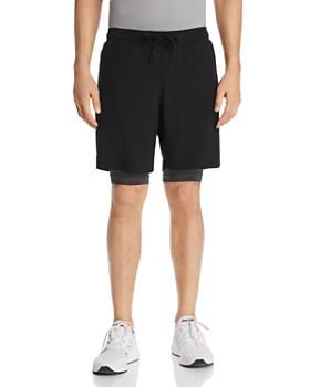 Alo Yoga - Unity 2-in-1 Shorts