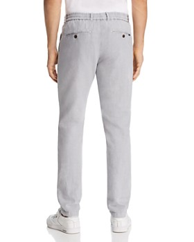 Scotch & Soda - Warren Straight Fit Drawstring Pants