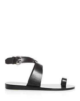 1921a0269706 ... Sigerson Morrison - Women s Kyra Toe-Ring Sandals