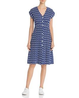 MKT Studio - Rosala Embroidered Dress