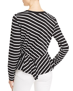 0ca03e060595e Parker - Farris Striped Top Parker - Farris Striped Top