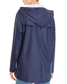 AQUA - Hooded Raincoat - 100% Exclusive