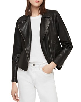 a5513914a Womens Moto Jacket - Bloomingdale's