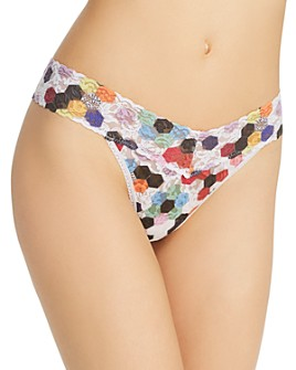Hanky Panky - Gift with any regular-priced $100 Hanky Panky purchase!
