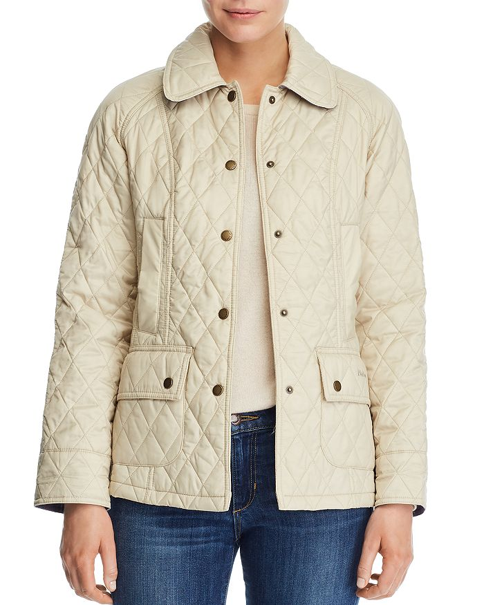 Barbour - Summer Beadnel Quilted Jacket