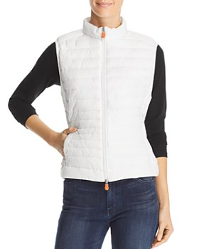 Save The Duck - Quilted Packable Vest