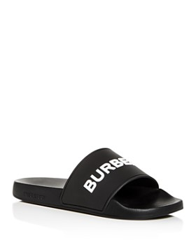 Burberry - Men's Furley Slide Sandals