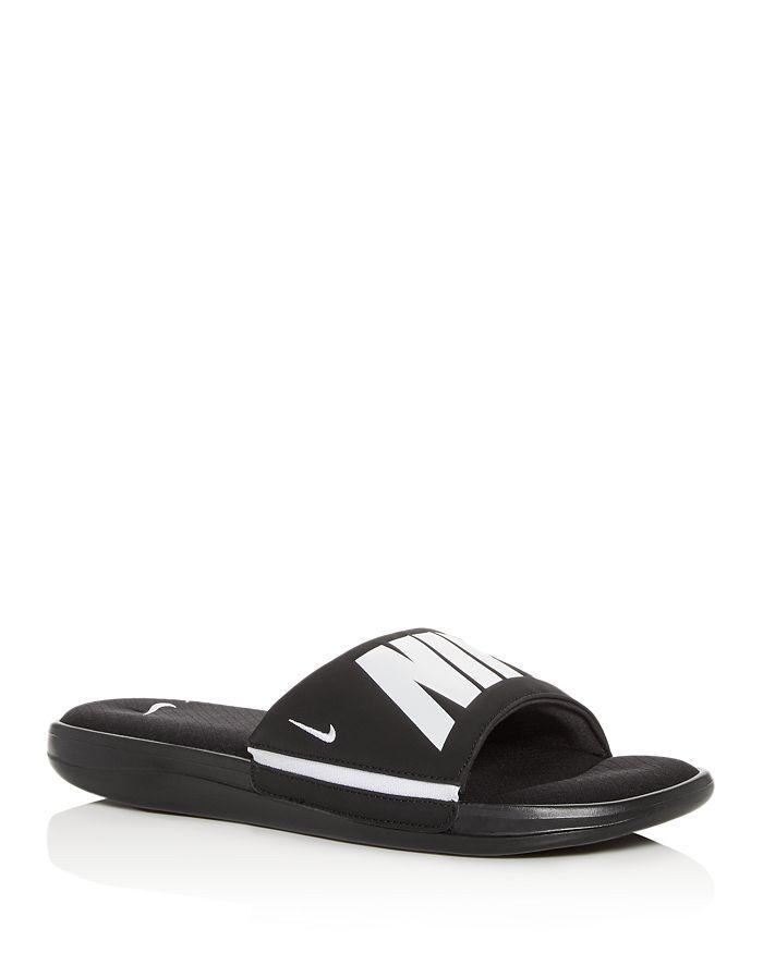 new style d16ac bd0c6 Nike - Men s Ultra Comfort Slide Sandals