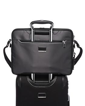 8b3f094387e3 Tumi - Arrivé Hannover Slim Briefcase Tumi - Arrivé Hannover Slim Briefcase