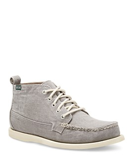 Eastland 1955 Edition - Men's Seneca Camp Moc Chukka Boot