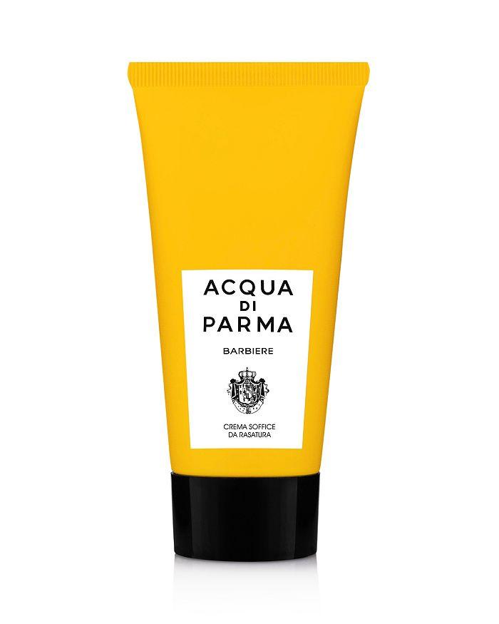 Acqua di Parma - Barbiere Soft Shaving Cream 2.5 oz.