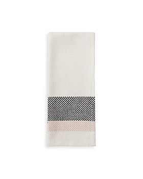 kate spade new york - Colorblock Stripe Kitchen Towel