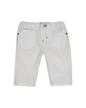 Armani - Boys' Five-Pocket Jeans - Baby