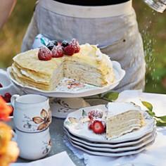 Juliska - Floretta Dessert/Salad Plate