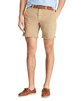 Polo Ralph Lauren - Straight Fit Chino Shorts