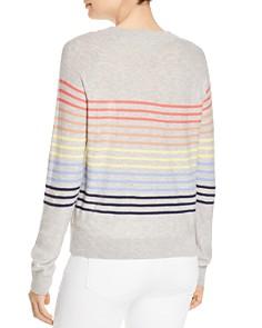 Splendid - Rainbow-Stripe Sweater