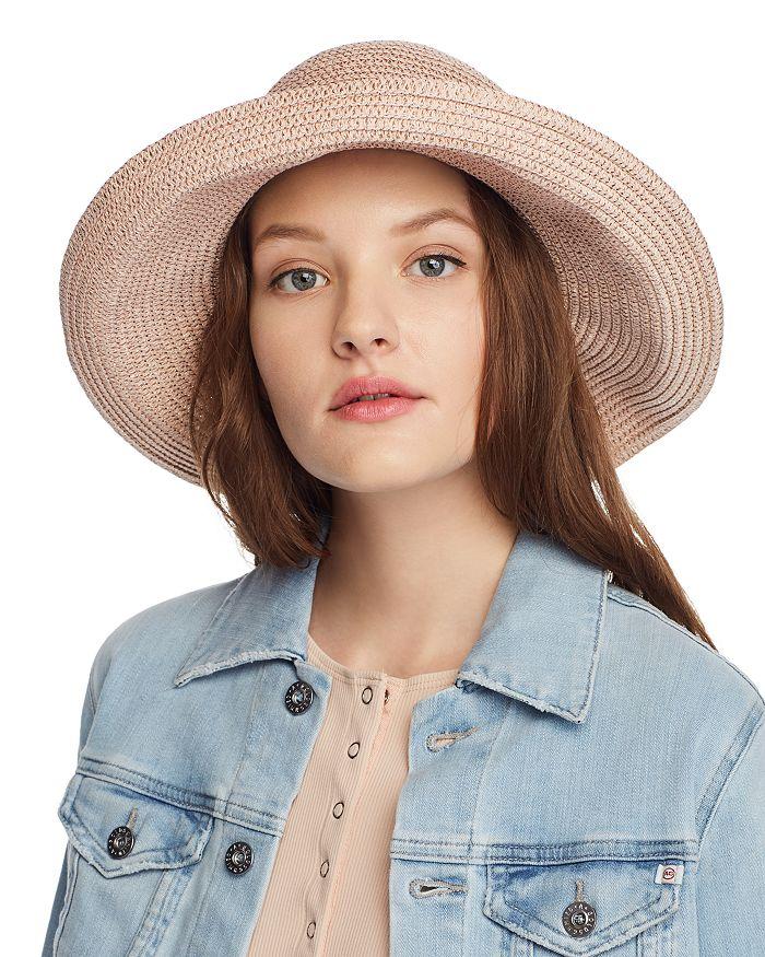 August Hat Company - Metallic Sun Hat