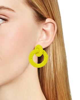 BAUBLEBAR - Mini Emma Earrings