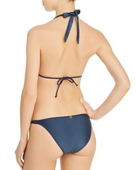 ViX - Onix Paula Bikini Top & Onix Paula Full Bikini Bottom