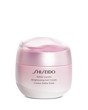 Shiseido - White Lucent Brightening Gel Cream