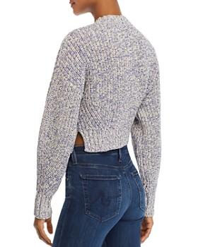 fe2fff650 Rebecca Minkoff - Cropped Sweater Rebecca Minkoff - Cropped Sweater