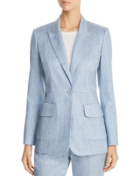 Elie Tahari - Camy Tailored Jacket