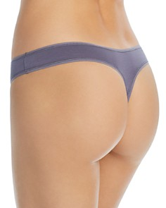Calvin Klein - Form Cotton Thong