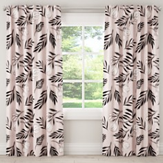 Sparrow & Wren - Debris Floral Curtain Collection