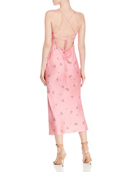 Bec & Bridge - Juliet Silk Dress