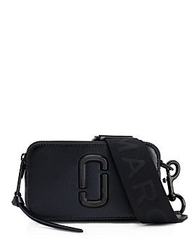 MARC JACOBS - Snapshot DTM Camera Crossbody