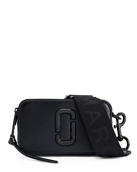 ae1bc7be71b15 Black MARC JACOBS Handbags, Backpacks & More - Bloomingdale's