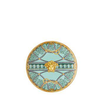 Versace - La Scala del Palazzo Verde Bread & Butter Plate