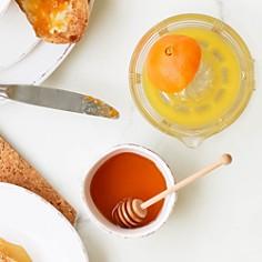 VIETRI - Melamine Lastra White Condiment Bowl