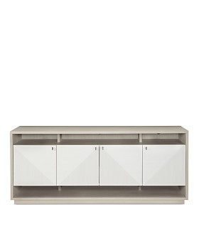 Bloomingdale's - Axiom Entertainment Console