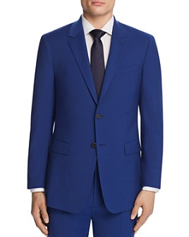 Theory - Chambers Sartorial Stretch Wool Slim Fit Suit Jacket - 100% Exclusive