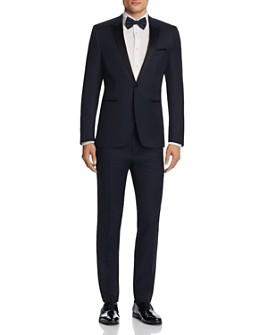 HUGO - Astiane & Hetons Slim Fit Tuxedo Jacket