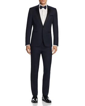 HUGO - Astiane & Hetons Slim Fit Tuxedo