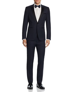0fe823b1 HUGO - Astiane & Hetons Slim Fit Tuxedo Jacket