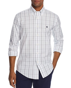 71f3c07e Brooks Brothers Men's Casual Button Down Shirts - Bloomingdale's ...