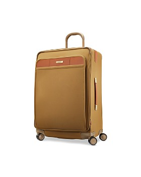 Hartmann - Ratio Classic Deluxe 2 Long Journey Expandable Spinner