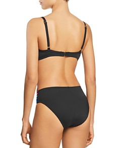 La Blanca - Spectrum of The Day Hipster Bikini Bottom