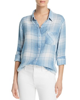 Rails - Charli Plaid Shirt