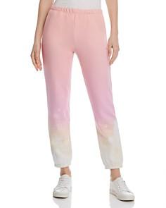 Generation Love - Rowe Dip-Dye Sweatpants